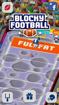 Blocky Football screenshot 5