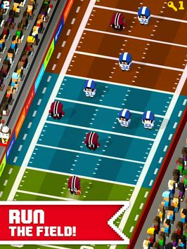Blocky Football screenshot 8