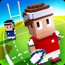 Blocky Rugby APK