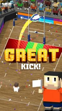Blocky Rugby screenshot 3