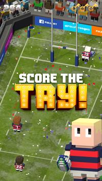 Blocky Rugby screenshot 12