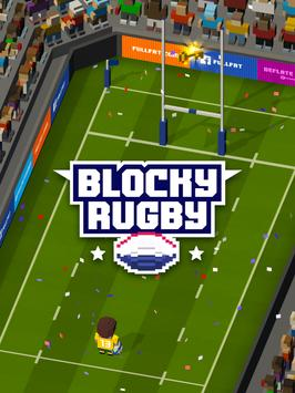 Blocky Rugby screenshot 5