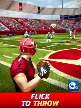Flick Quarterback screenshot 8