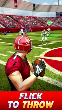 Flick Quarterback screenshot 2