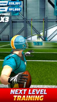 Flick Quarterback screenshot 3