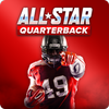 All Star Quarterback 20 - American Football Sim アイコン