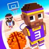Blocky Basketball ikon