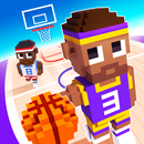 Blocky Basketball FreeStyle APK