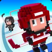 Blocky Hockey icon