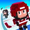 Blocky Hockey icono