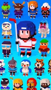 Blocky Hockey screenshot 4