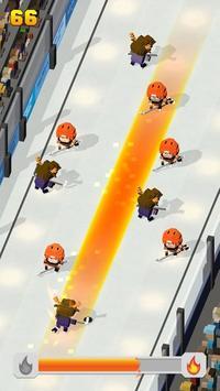 Blocky Hockey screenshot 2