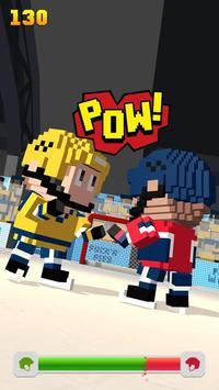 Blocky Hockey screenshot 3