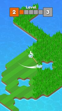 Grass Cut screenshot 3