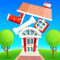 House Stack: Fun Tower Building Game