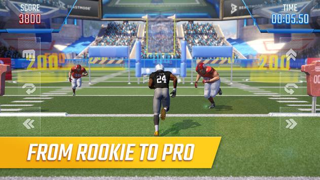 Marshawn Lynch Pro Football 19 Poster