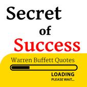Warren Buffett Suvichar-Best Warren Buffett Quotes icon