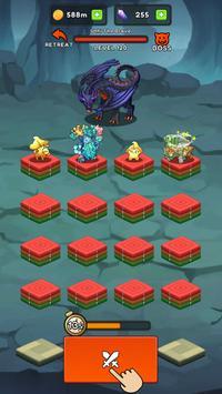 Merge Monsters screenshot 1