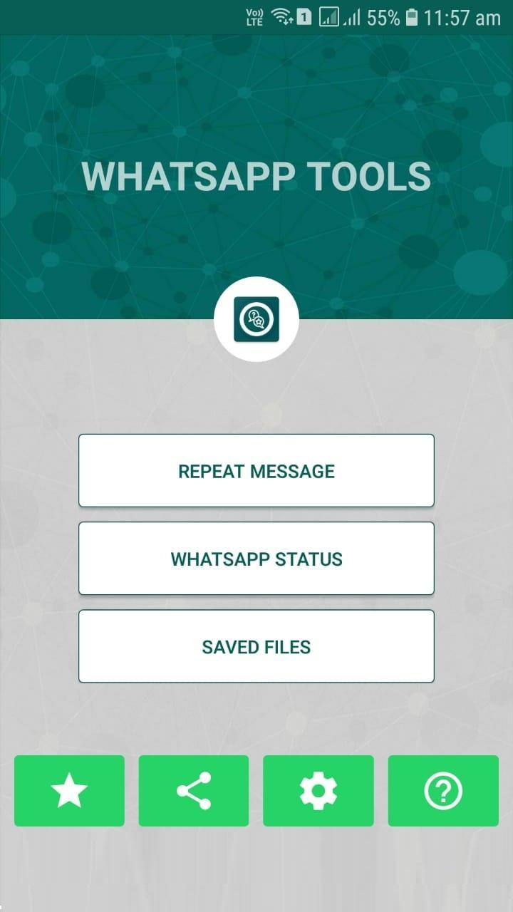 Text Repeat And Status Saver For Android Apk Download