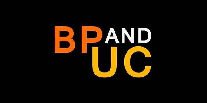 Uc generator for pub mobile PRANK poster