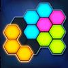Super Hex Blocks - Hexa Block Puzzle ikon