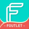 Foutlet icono