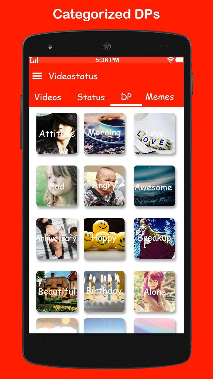 4Fun Video Status for Android - APK Download