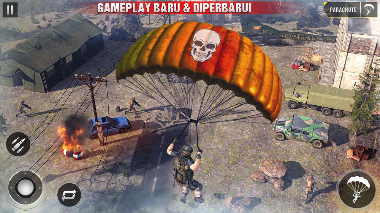 Game Menembak Offline Terbaik Game Petualangan For Android Apk Download