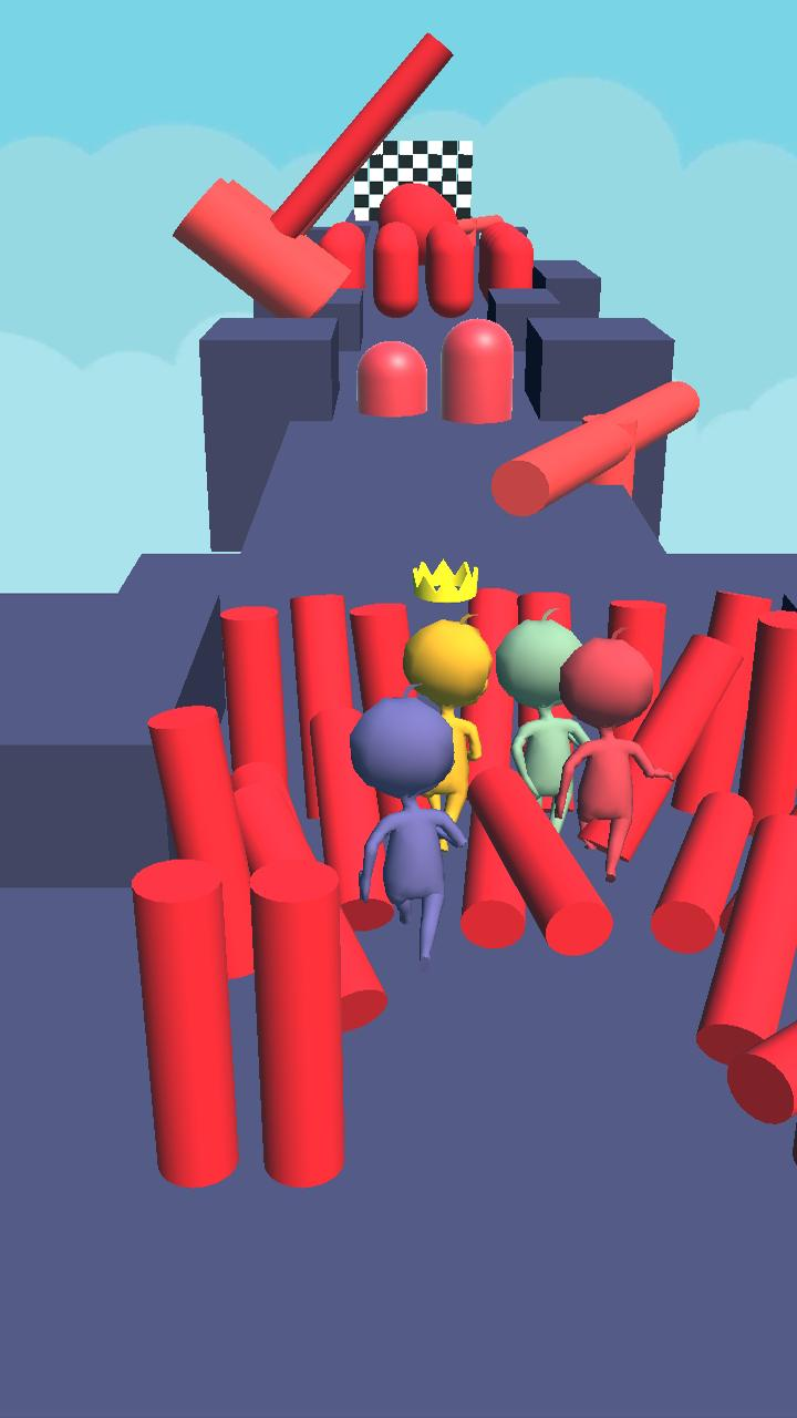 Fun Run 3D for Android - APK Download
