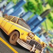 Taxi Simulator Revolution 3D:Taxi Sim 2020 icon