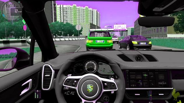 Taxi Simulator Revolution 3D:Taxi Sim 2020 screenshot 3