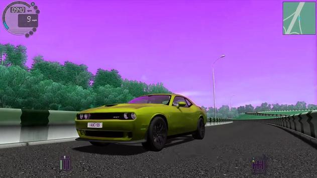 Taxi Simulator Revolution 3D:Taxi Sim 2020 screenshot 1