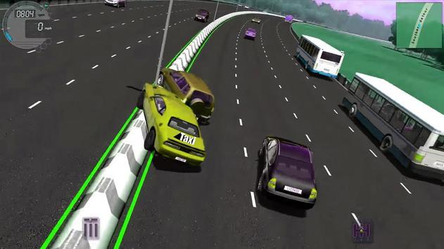 Taxi Simulator Revolution 3D:Taxi Sim 2020 screenshot 5