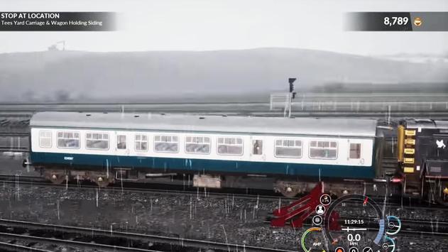 Train Simulator Games 2020 screenshot 8