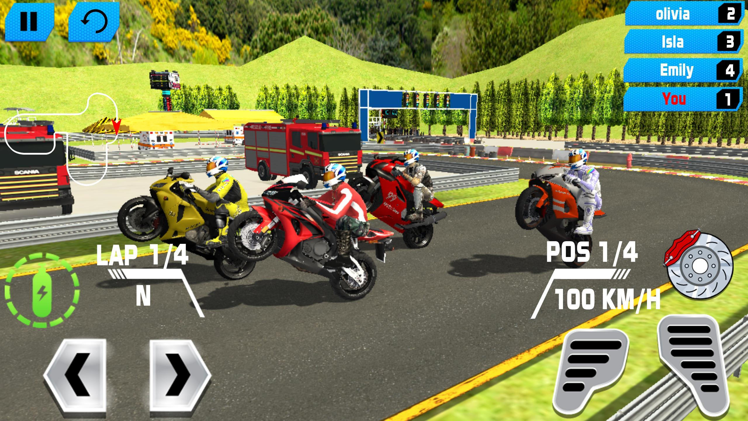 Extreme Bike Racing 2019 - Free Bike Rider Game for Android