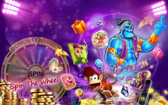 Fun slots vegas screenshot 1