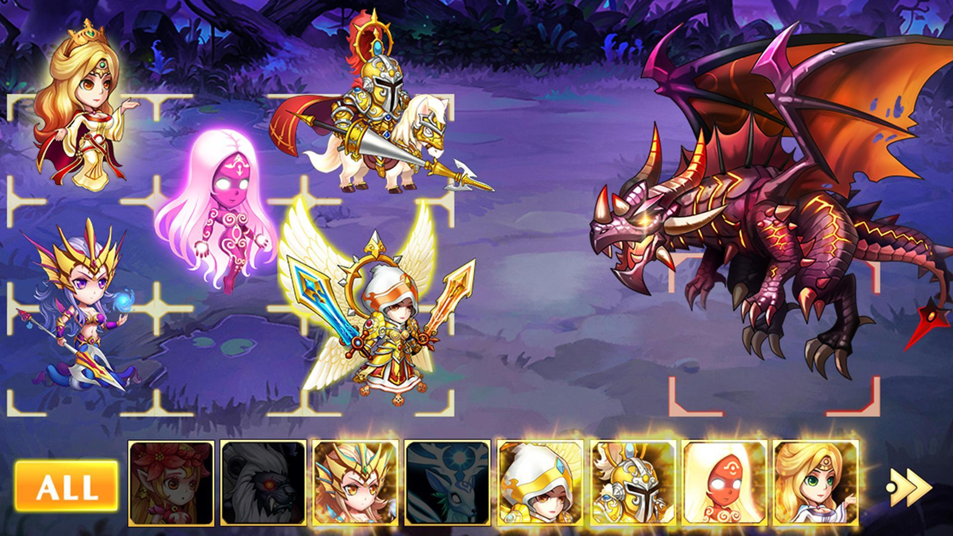 Heroes Blood for Android - APK Download