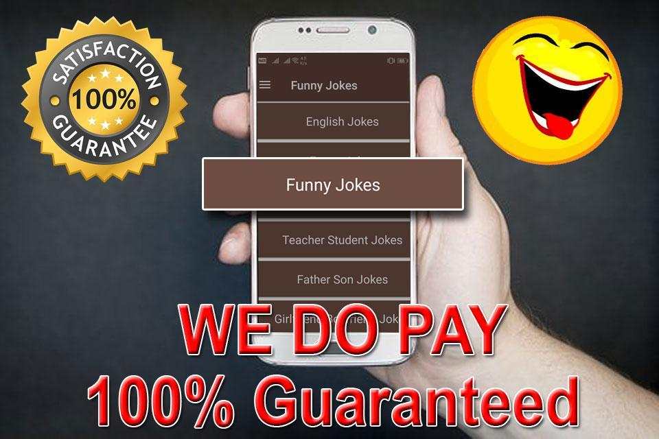 Hindi Funny Jokes 2019 For Android Apk Download