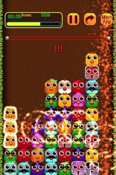 Bird Faces Flying screenshot 11