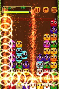Bird Faces Flying screenshot 1