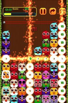 Bird Faces Flying screenshot 2
