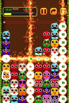 Bird Faces Flying screenshot 6