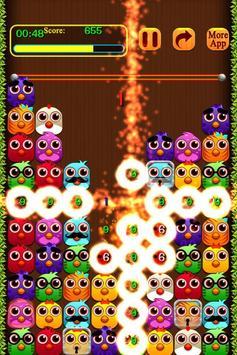 Bird Faces Flying screenshot 8