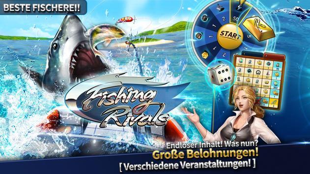 Fishing Rivals Screenshot 2