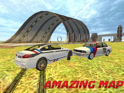 E30 - M3 Drive & Drift 3D screenshot 7