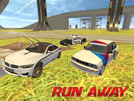 E30 - M3 Drive & Drift 3D screenshot 8