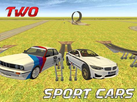 E30 - M3 Drive & Drift 3D screenshot 11