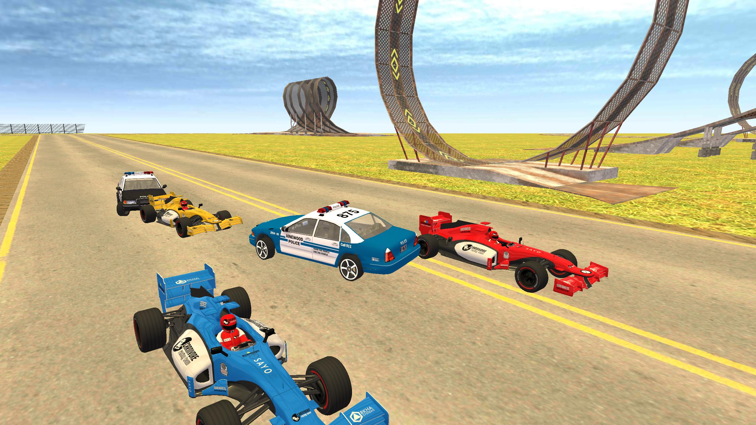 Formula Car Racing Chase for Android - APK Download