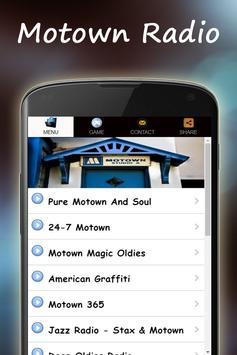 Motown Music screenshot 1