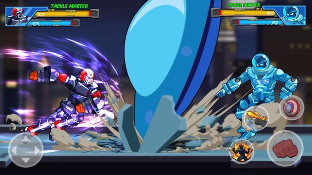 Robot Super screenshot 3